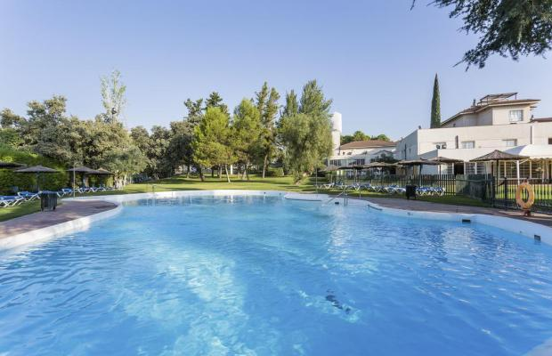 фото отеля Ayre Cordoba изображение №1