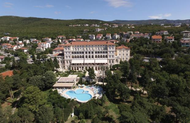фото Hotel Kvarner Palace изображение №18