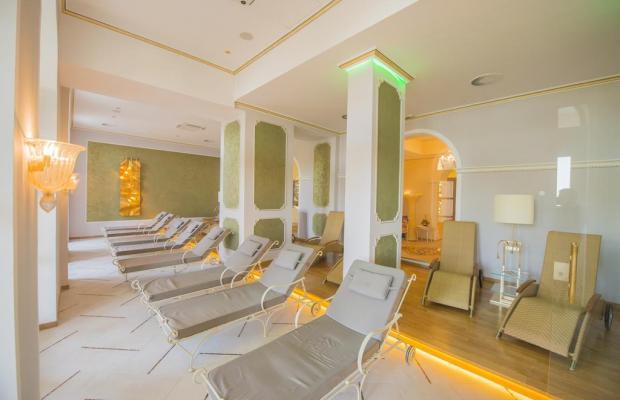 фото Hotel Kvarner Palace изображение №10