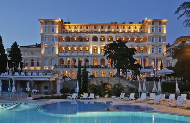 фотографии Hotel Kvarner Palace изображение №4