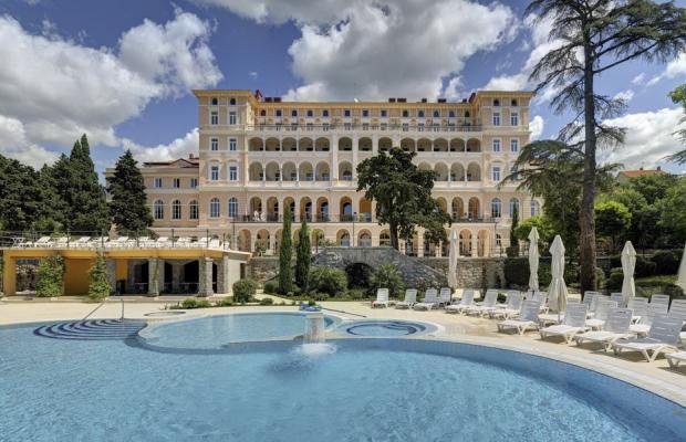 фото отеля Hotel Kvarner Palace изображение №1