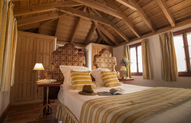фотографии отеля Las Casas De La Juderia изображение №23