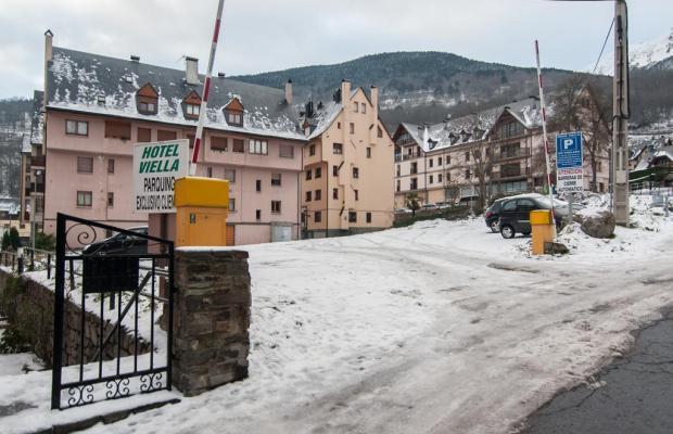 фото Hotel Viella (ex. Husa Viella) изображение №18