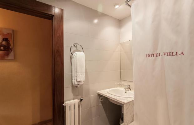 фотографии отеля Hotel Viella (ex. Husa Viella) изображение №15