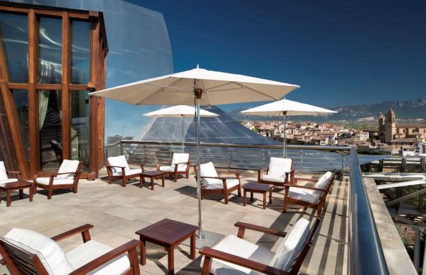 фото отеля Marquеs de Riscal, a Luxury Collection  изображение №49
