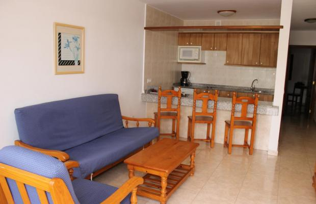 фотографии отеля Apartamentos Fayna изображение №43