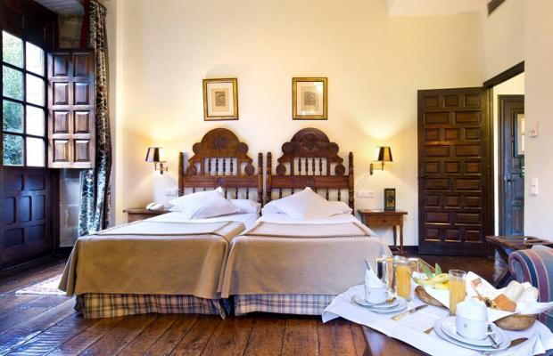 фото отеля Parador de Santillana Gil Blas изображение №5