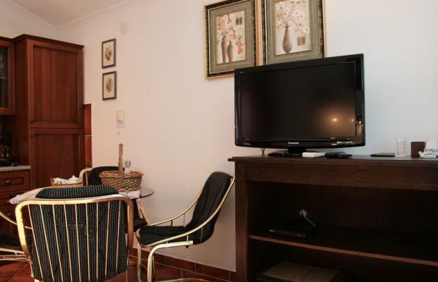 фотографии отеля Villa Dora изображение №19