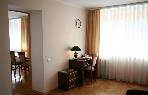 фото отеля Москва изображение №13