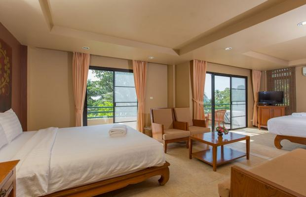 фото Suwan Palm Resort (ex. Khaolak Orchid Resortel) изображение №42
