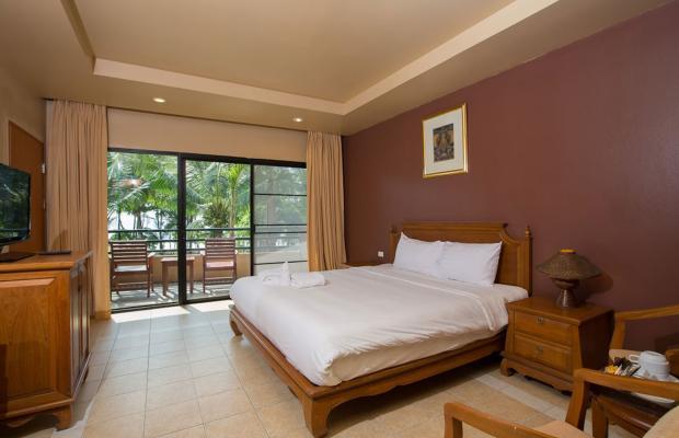 фото Suwan Palm Resort (ex. Khaolak Orchid Resortel) изображение №2