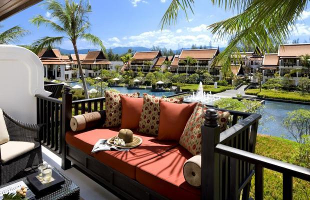 фотографии отеля JW Marriott Khao Lak Resort & Spa (ex. Sofitel Magic Lagoon; Cher Fan) изображение №63