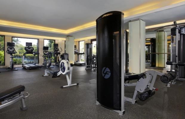 фото отеля JW Marriott Khao Lak Resort & Spa (ex. Sofitel Magic Lagoon; Cher Fan) изображение №57