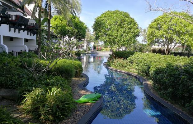 фото отеля JW Marriott Khao Lak Resort & Spa (ex. Sofitel Magic Lagoon; Cher Fan) изображение №33