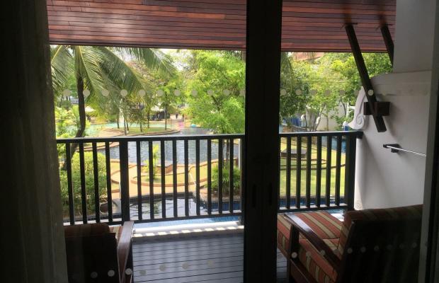 фото JW Marriott Khao Lak Resort & Spa (ex. Sofitel Magic Lagoon; Cher Fan) изображение №10