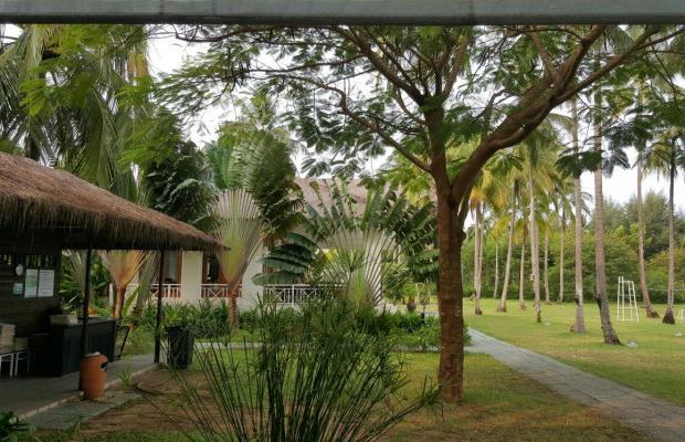 фотографии отеля Kantary Beach Hotel Villas & Suites изображение №75