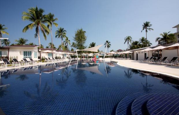 фотографии отеля Kantary Beach Hotel Villas & Suites изображение №51
