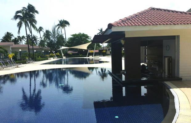 фото Kantary Beach Hotel Villas & Suites изображение №46