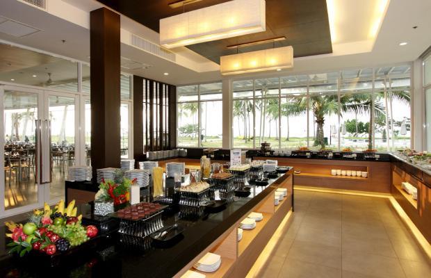 фотографии отеля Kantary Beach Hotel Villas & Suites изображение №43