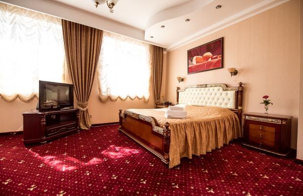фото ТЭС-Отель изображение №6