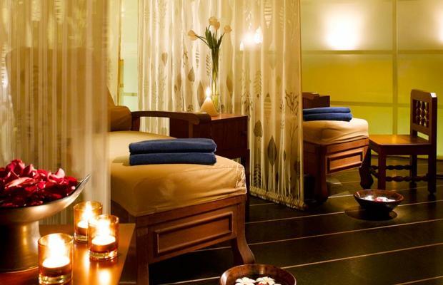 фотографии отеля InterContinental Jakarta MidPlaza изображение №31