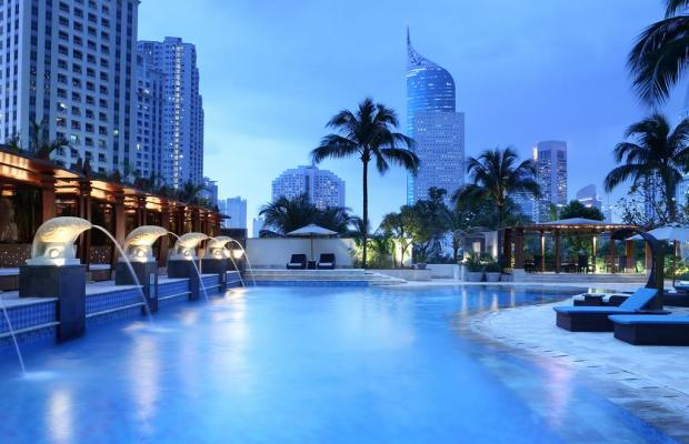 фото отеля InterContinental Jakarta MidPlaza изображение №17