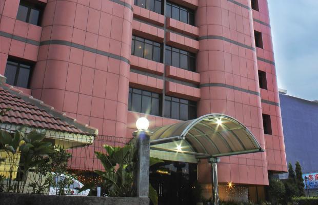 фото отеля Sanno изображение №1