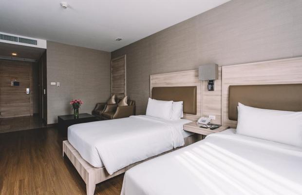 фотографии отеля Adelphi Suites изображение №19