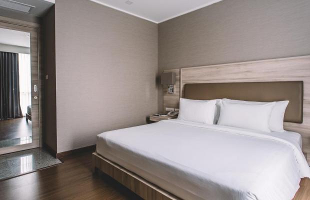 фотографии Adelphi Suites изображение №4