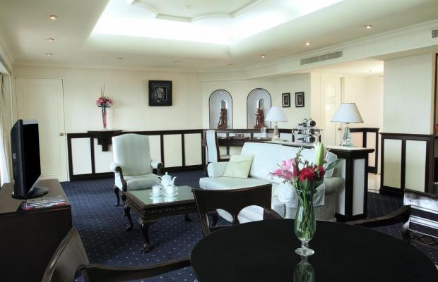 фото отеля Sari Pan Pacific изображение №21