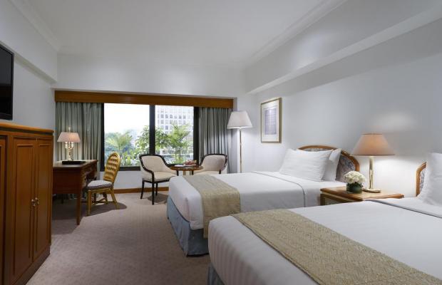 фото отеля Sari Pan Pacific изображение №5