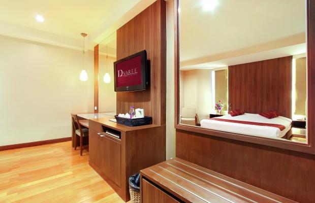 фото отеля D Varee Diva Bally Silom (ex. Bally's Studio Suite Silom) изображение №17