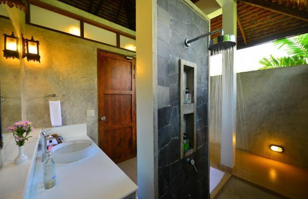 фотографии отеля Bor Saen Villa & Spa изображение №55