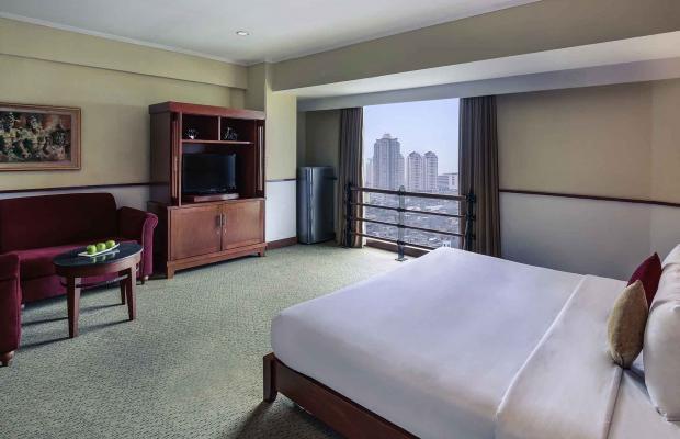 фото отеля Mercure Jakarta Kota изображение №21