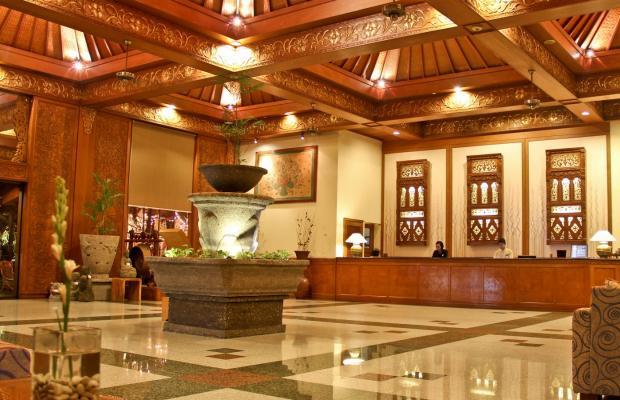 фото Singgasana Hotel Surabaya изображение №26