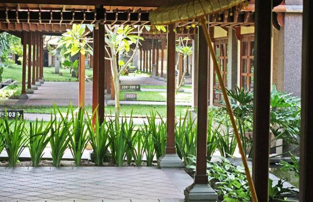фотографии Singgasana Hotel Surabaya изображение №20