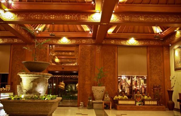 фото Singgasana Hotel Surabaya изображение №10