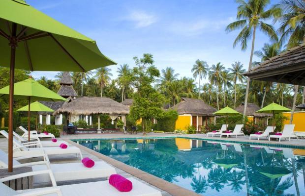 фото отеля GLOW Elixir Koh Yao Yai изображение №1