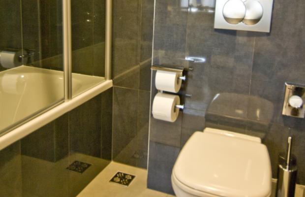 фотографии отеля Hotel IN изображение №11