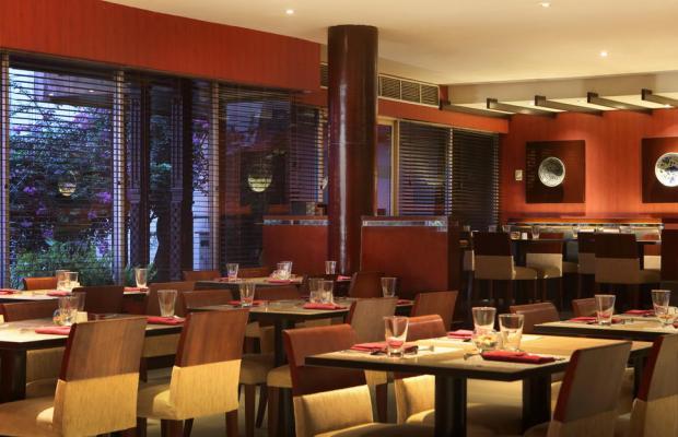 фотографии отеля Hotel Santika Premiere изображение №3