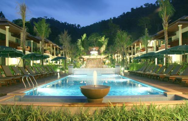 фото Khaolak Bayfront Resort изображение №30