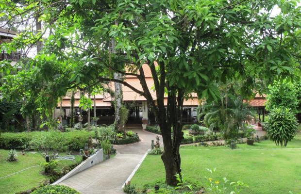 фотографии отеля Khaolak Bayfront Resort изображение №27