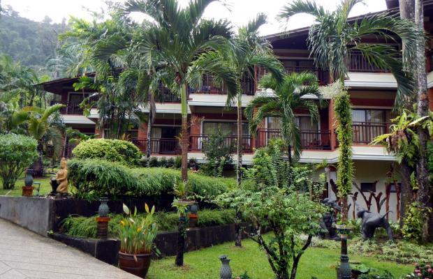 фото Khaolak Bayfront Resort изображение №18