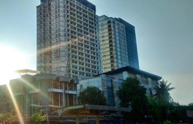 фотографии отеля Swiss-Belhotel Mangga Besar изображение №31