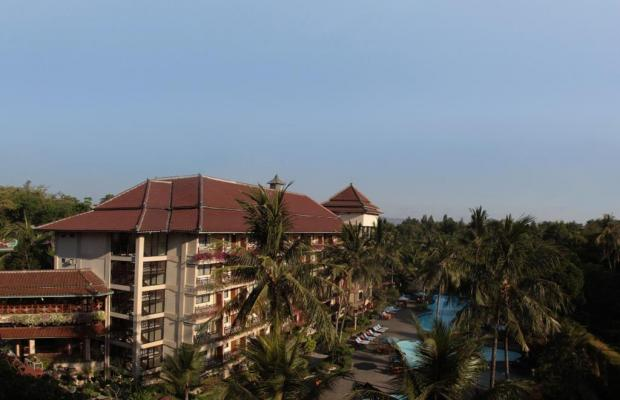 фотографии The Jayakarta Yogyakarta Hotel & Spa изображение №24