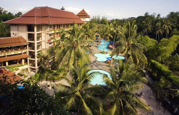 фото отеля The Jayakarta Yogyakarta Hotel & Spa изображение №17