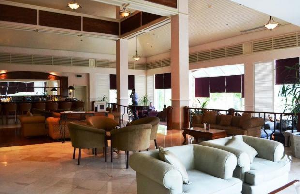 фотографии отеля Sheraton Bandara изображение №23