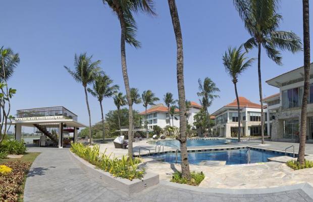 фото отеля Sheraton Bandara изображение №9
