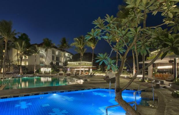 фотографии отеля Sheraton Bandara изображение №7