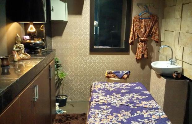 фотографии отеля Amaroossa Hotel изображение №11